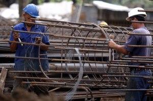 Trabajadores en Venezuela