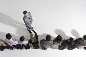 El comportamiento de los líderes transmite valores.