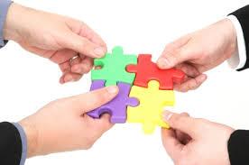 colaboración interna