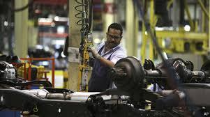 La reindustrialización representa grandes ventajas para los trabajadores (Foto cortesía El Nacional)