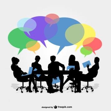 contenidos reunión